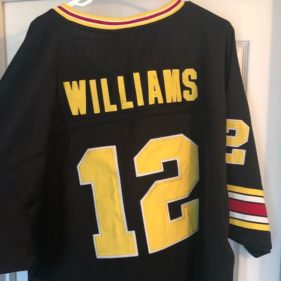 best service bb6f9 6506c Authentic Doug Williams Grambling State Jersey